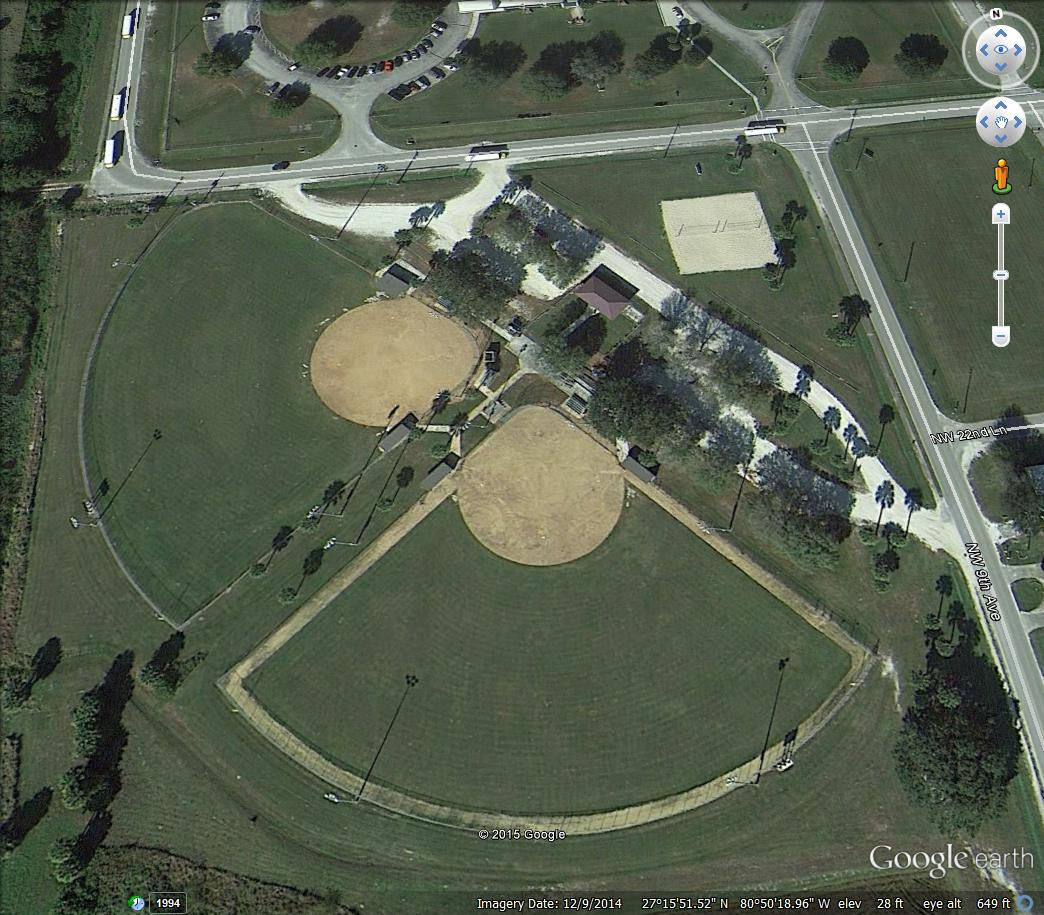 Softball Fields (00011034xE13A3)